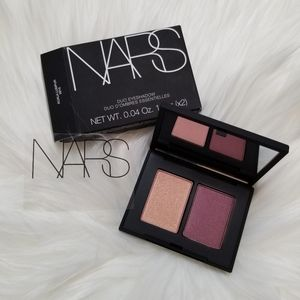 NARS Kuala Lumpur Eyeshadow Duo - NEW